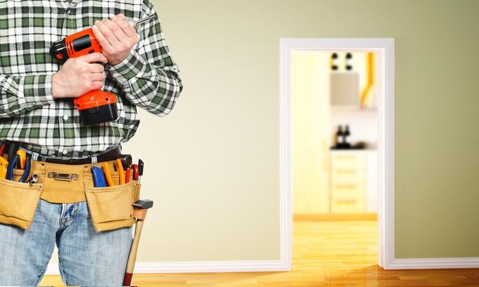 Il Marito In Affitto - IL MARITO IN AFFITTO BOLOGNA: Il Marito In Affitto - 3 o 5 ore di riparazioni e manodopera in casa da 29,90 €