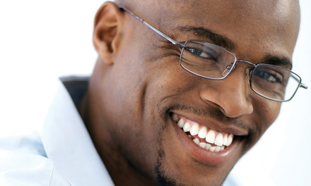 $49 for Eye Exam with $125 Credit Toward a Complete Pair of Glasses at Eye Styles ($225 Value)