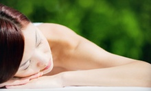 Massage Package at Balance Health Center (Up to 54% Off). Two Options Available.