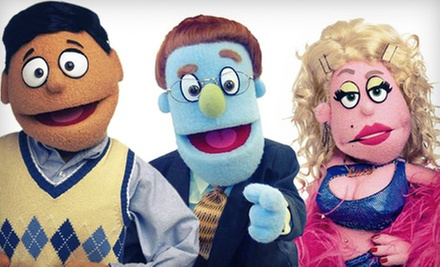 """Avenue Q"" at Lower Ossington Theatre (Up to 41% Off)"