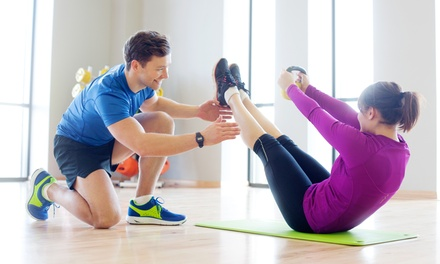 $119 for Online Personal Trainer Certificate Program from National Council for Certified Personal Trainers ($495 Value)
