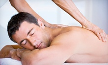 $25 for a 60-Minute Swedish, Deep-Tissue, or Rehabilitative Modality Massage at Body Fix Therapies ($55 Value)