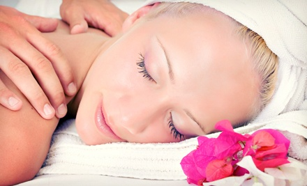$40 for a 60-Minute Massage at Healing Hands MedSpa ($100 value)