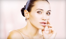 One, Three, or Five Customized Facials or Peels at Vanity Salon and Spa (Up to 77% Off)