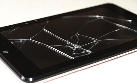 Smartphone and iPad Screen Repair at iPhone Repair VB Inc (Up to 50% Off). Two Options Available.