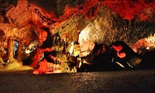 Guided Cave Tour for Two or Four at Indian Caverns in Spruce Creek (Up to 58% Off)