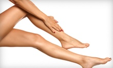 Laser Hair Removal at Desire Perfection Med Spa & Laser Center in Ronkonkoma (Up to 91% Off). Three Options Available.