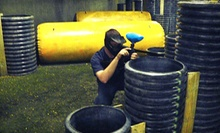 Paintball Outings for One, Two, or Four at Wildfire Paintball Games (Up to 69% Off)
