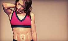 One or Two Months of Unlimited Fitness Classes at Xfit Studio (Up to 84% Off)