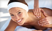 $30 Toward Massage, Facials, or Waxing
