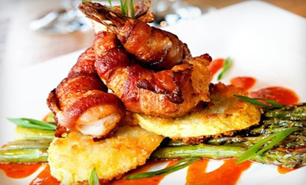 $20 for $40 Worth of Bistro Food at The Wine Guy Wine Shop, Wine Bar & Bistro
