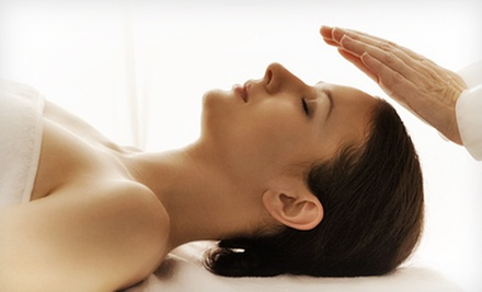 One or Three 60-Minute Reiki Sessions at Holistic Lakewood (Up to 53% Off)