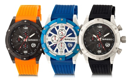 Breed Saturn Men's Watches