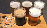 GROUPON: Up to 50% Off Beer and Mini Golf at Flatstick Pub Flatstick Pub