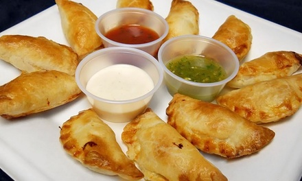 Latin-American Food for Two or Four or More at Noke Truck (Up to 45% Off)