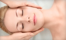 One or Three Custom Facials at Tufts of Hair Beauty Salon (Up to 62% Off)
