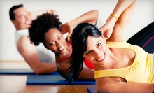 $39 for a One-Month of Boot-Camp Classes at Pinnacle Performance and Fitness ($219 Value)