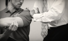 $45 for a Chiropractic Exam, Muscle Treatments, and Optional Adjustment at Spine & Extremity Center ($210 Value)