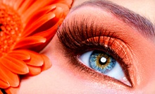 70 or 90 Eyelash Extensions Per Eye at Loving Lash (54% Off)
