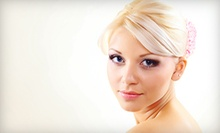 Haircut and Deep Conditioning with Option of Partial or Full Highlights at Hair Attractions in Mesa (Up to 61% Off)