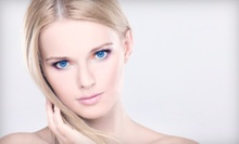 Deep-Detox Facial or Makeup-Artist Certification Course at New Age Spa Institute (Up to 60% Off)
