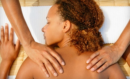 One, Two, or Three 50-Minute Swedish or Deep-Tissue Massages at Hot Hands Studio &amp; Spa (Up to 63% Off)