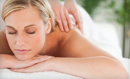 $39 for a 60-Minute Swedish, Deep-Tissue, or Prenatal Massage at Serenity Place Massage Solutions (Up to $80 Value) 