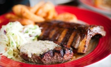 Southern Meal with Sides, Desserts, and Drinks for Two at Soul Fixins (Up to 56% Off). Two Locations Available.