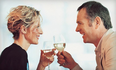 Speed Dating with One Drink for One, Two, or Four from SwiftDates (Up to 69% Off)
