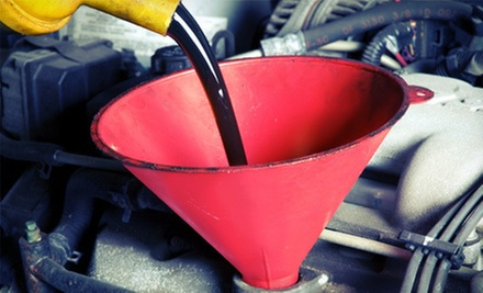 Two or Three Oil Changes at Swift Chrysler Jeep Dodge Kia (Up to 58% Off)