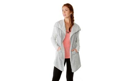 Women's Cardigan Sweater by Sociology
