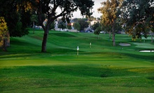 18-Hole, Par 3 Round of Golf for Two or Four or 10-Round Punch Card at Colina Park Golf Course (Up to 53% Off)