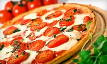 Pizza and Italian Food for Two or Four at Mangiano's (Up to 55% Off)