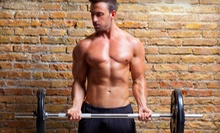 $35 for One Month of Unlimited Classes at CrossFit Muscle Farm ($125 Value)