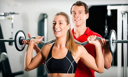 One-, Three-, or Five-Month Membership at Snap Fitness (Up to 85% Off)