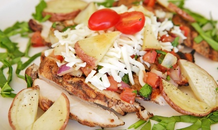 $16 for $30 Worth of Healthy, Prepared Meals from Eatfitters