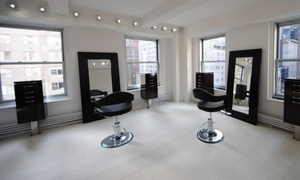 One Or Two Brazilian Blowouts Or Keratin Treatments At Gabriel Shimunov Hair Salon (up To 53% Off)