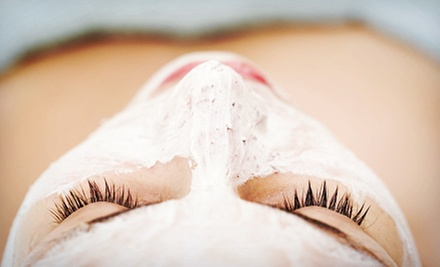 Anti-Aging or Oxygenating Facial at Michelle's Beauty and Day Spa (Up to 56% Off)