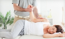 60- or 90-Minute Massage at Bre Chiropractic (Up to 52% Off)