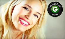 Dental-Exam Package, Venus Teeth Whitening, or Both at Dental Practice Group of Atlanta (Up to 92% Off)