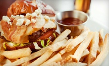 Pub-Grub Dinner or Lunch for Two, Four, or Six at Beechmont Tavern (Up to 58% Off)