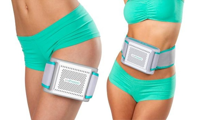 groupon goods: Slim Freeze for R1 699.99 Including Delivery (51% Off)