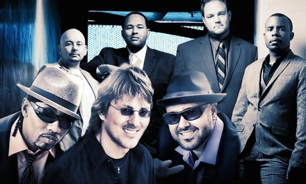 All-4-One and Color Me Badd at Queensborough Performing Arts Center on Saturday, November 16, at 8p.m. (Up to 47% Off)