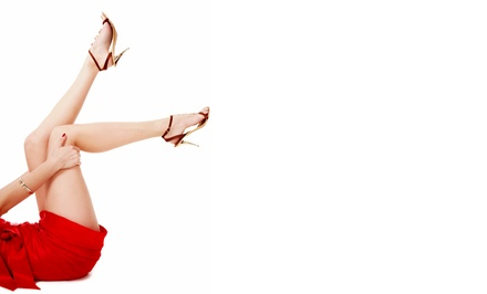 One Year of Unlimited Laser Hair Removal at Laser Beauty Med Spa Allen (Up to 95% Off). Four Options Available.