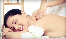 One or Two 60-Minute Massages at  LoveHealing Massage Studios (Up to 72% Off)