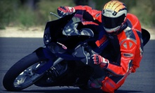 Two-Hour Introductory Motorcycling or Scooter Course for One or Two at Two Wheel Adventures (Up to 67% Off)