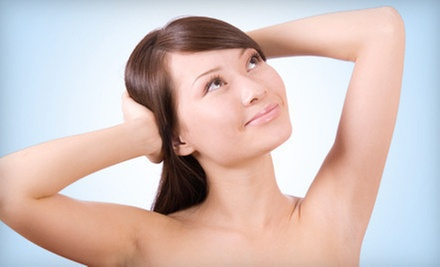 Laser Hair-Removal Treatments for a Small, Medium, or Large Area at Hawaii Plastic Surgery Associates (Up to 67% Off)