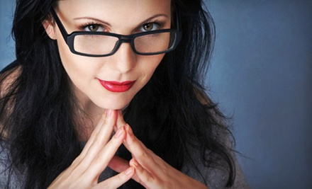 $19 for $239 Toward Prescription Eyeglasses and Prescription Sunglasses at North York Vision Centre