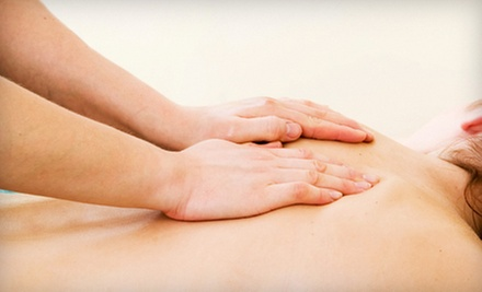 $115 for a Three-Hour Couples-Massage Workshop for Two at Northwest School of Massage in Kirkland ($250 Value)