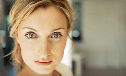 $99 for a Microcurrent Face-Lift and Elastin Infusion at Anti-Aging &amp; Cosmetic Recovery Centers, Inc. ($249 Value)